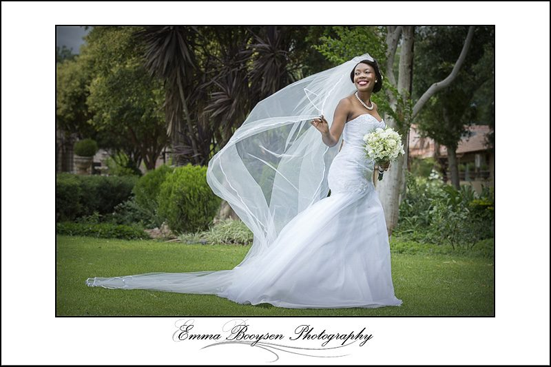 Bongani & Mpho wedding by Emma Booysen Photography